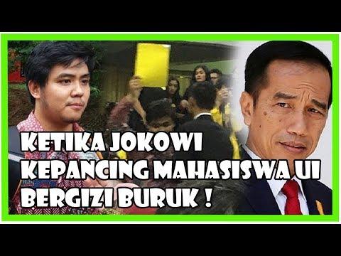 Xxx Mp4 Ketika Jokowi Kepancing Zaadit Taqwa Mahasiswa UI Bergizi Buruk 3gp Sex