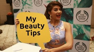 Beauty Tips by Jacqueline Fernandez - The Quint