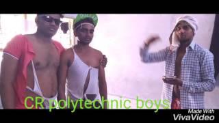 C R polytechnic boys wattsup video