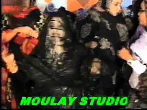رقص بنت سدوم
