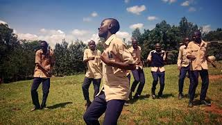 ODI DANCE meets KDF Dance Challenge at Orero High School