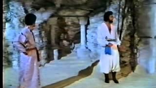 O  FABULOSO LADRÃO  DE BAGDA / The Thief of Baghdad