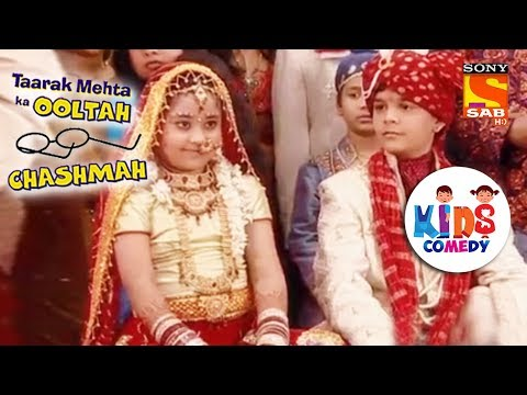 Xxx Mp4 Tapu Meets His Bride Tapu Sena Special Taarak Mehta Ka Ooltah Chashmah 3gp Sex