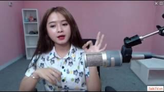 [TalkTV] Kiyomi - Uyên Babj