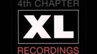 XL Recordings The Fourth Chapter - The Jonny L Mixtape