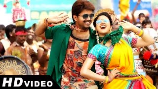 Tamil Latest New Songs | Vijay Hits Songs HD Blu Ray videos 2017  | Vijay HD New Songs