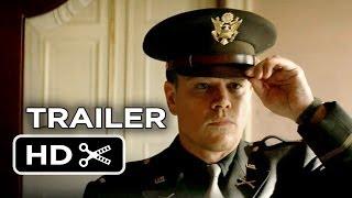 BIFF (2014) - The Monuments Men Trailer - Matt Damon, George Clooney Movie HD
