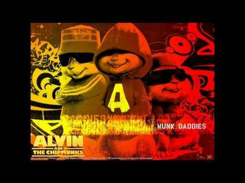 Chipmunks Christmas song German