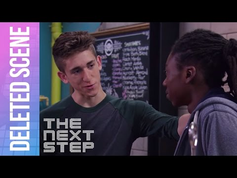 Deleted Scene: The 'P' Bet - The Next Step