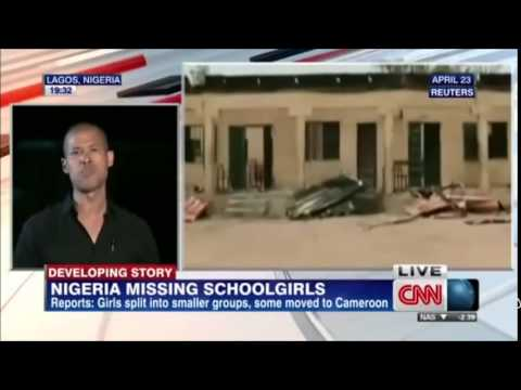 Nigerian Kidnapped Christian girls sold as sex slaves child brides by Muslim Boko Haram