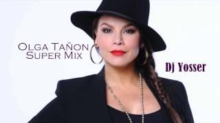 Olga Tañon Super Mix