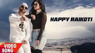 Happy Raikoti : Rich Goriye Latest Song || New Punjabi Songs 2017