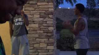 Loiter squad episode 20:black people pranks part 2 [Official]