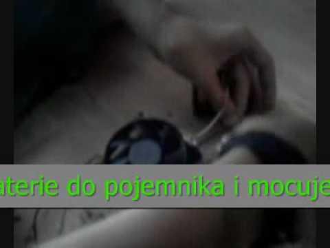 Jak zrobić wiatrak z diodami w 4 minuty spryciarze.pl