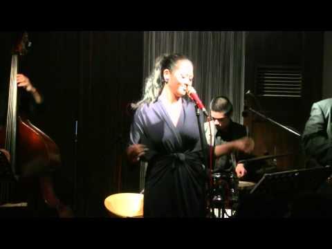 Dira Sugandi - I Only Have Eyes on You @ Mostly Jazz 29/10/11 [HD]