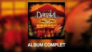 Danakil - Live au Cabaret Sauvage + BONUS [ FULL ALBUM ]