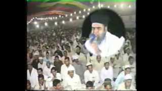 Allama Saeed Ahmed Asad.Milad-un-Nabi SAW .PART 1