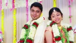 Wedding highlights Arun + Anagha
