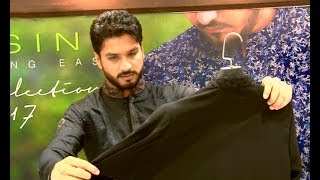 Pakistani Champions go for eid shopping with Fans
