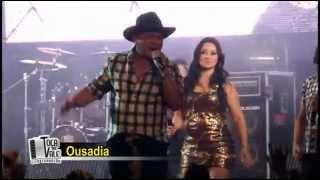 Toca Do Vale DVD Araripina - Ousadia