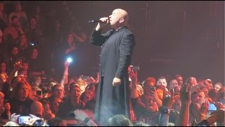 Disturbed - The Sound Of Silence (LIVE) - Manchester MEN 16/01/2017