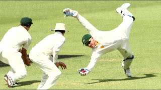 Top 10 Best Wicket Keeper Catches ● Stumpings in Cricket history ever