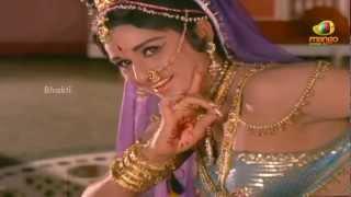 Bhakta Tukaram Songs - Sari Sari Vagalu Song - ANR, Sivaji Ganesan, Sridevi
