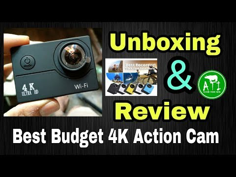 Xxx Mp4 Unboxing And Review Sports 30fps 4K Wifi Enabled Action Camera From Tomtop Com In Assamese 3gp Sex