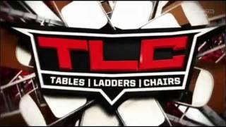2016 TLC Theme
