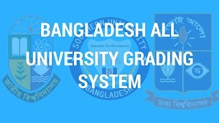 How To Calculate GPA For All University Of Bangladesh | National University Grading System