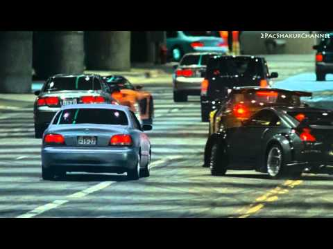Grits My Life Be Like Ohh Ahh Remix ft. 2Pac & Xzibit Tokyo Drift video version