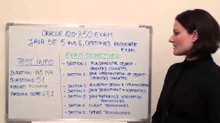 1Z0-850 - Java Test Standard Exam Edition 5/6 Questions