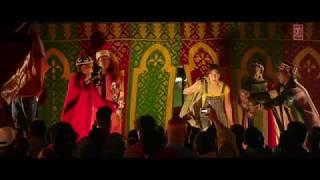 Ullu Ka Pattha Video Song With Lyrics | Jagga Jasoos |