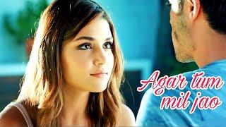 Agar tum mil jao Zamana chod denge hum _ Best Hindi song