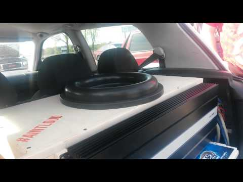 Xxx Mp4 SUNDOWN AUDIO VW ZV4 15 ON SAZ 5000 WOOFER PORN 3gp Sex