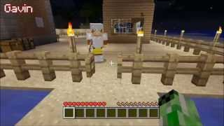 A Tribute to Stupidity, Part 6 (Best of Gavin Minecraft 31-45 Let's Plays)