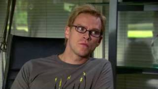 That Mitchell and Webb Look - Apprentice
