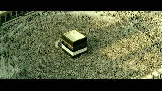 توسعة الحرم المكي في عهد الملك عبدالعزيز رحمه الله