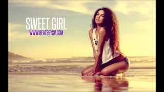 Zouk Instrumental - Sweet Girl [SOLD]