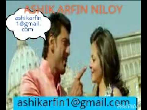 বাংলা &  हिन्दी SONG BY ARIJIT SINGH