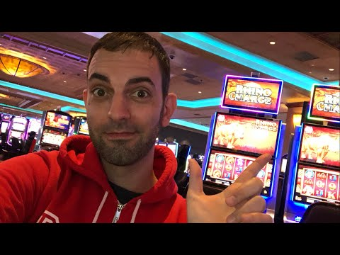 Xxx Mp4 🎰LIVE At The Casino 🎉 500 Into Slot Machines 💯 Brian Christopher Slots 3gp Sex
