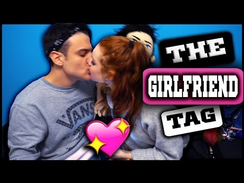 GIRLFRIEND TAG || Awed™