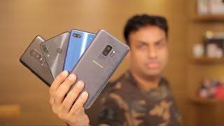 True Flagship Smartphones Vs Value Performance Flagships