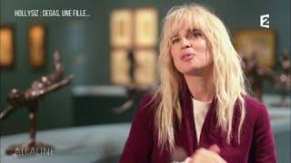 Alcaline, Le Sujet du 19/01 - HollySiz : Degas, une fille...