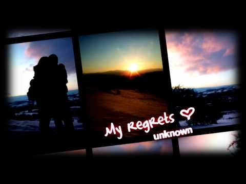 Xxx Mp4 Unknown My Regrets HOT SONG D Download 3gp Sex