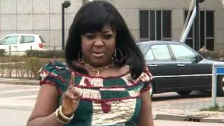 Faye Mpaebo - Mrs. Brobbey
