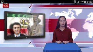 Araz News На русском - Новости/анализ 22.09.2018
