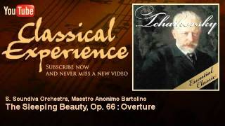 Tchaikovsky : The Sleeping Beauty, Op. 66 : Overture - ClassicalExperience