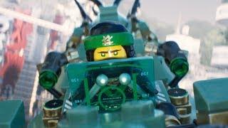 Kicks & Bricks: Making The Lego NINJAGO Movie