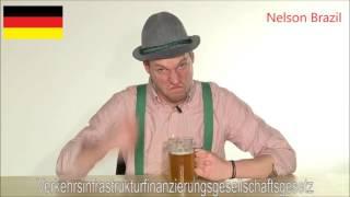 Falando Alemao